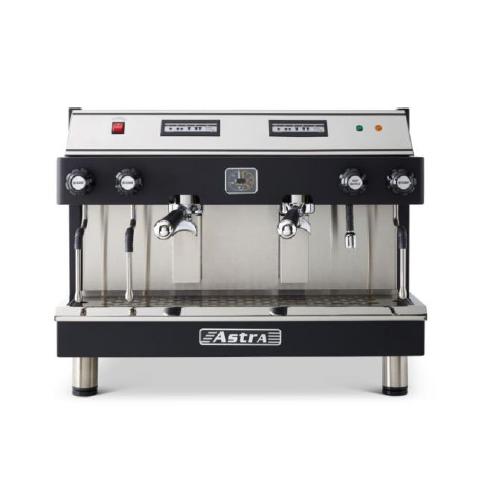 Astra Manufacturing M2 012 espresso cappuccino machine