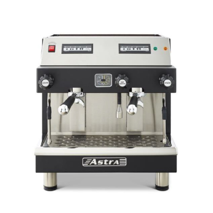 Astra Manufacturing M2C-014 espresso cappuccino machine