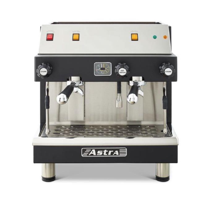 Astra Manufacturing M2CS 019-1 espresso cappuccino machine