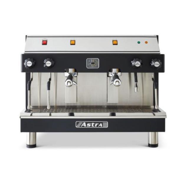Astra Manufacturing M2S 017 espresso cappuccino machine