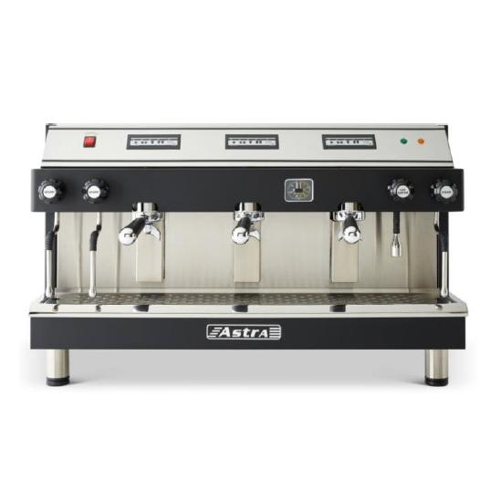 Astra Manufacturing M3 013 espresso cappuccino machine