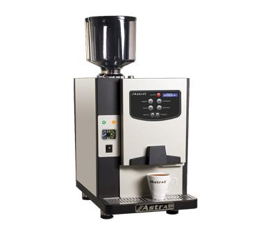 Astra Manufacturing OE 09 espresso cappuccino machine