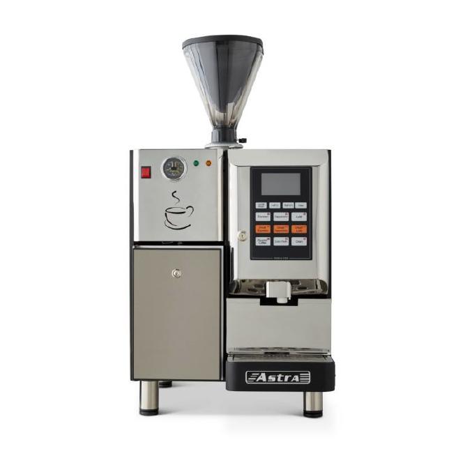 Astra Manufacturing SM 111 espresso cappuccino machine