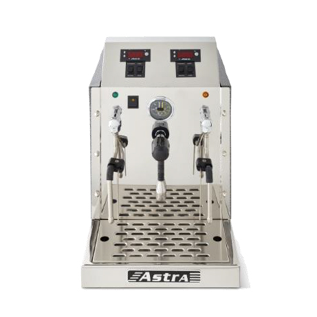 Astra Manufacturing STA2400 milk steamer frother