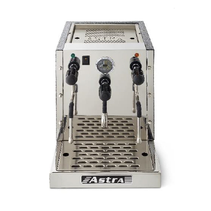 Astra Manufacturing STS2400 milk steamer frother