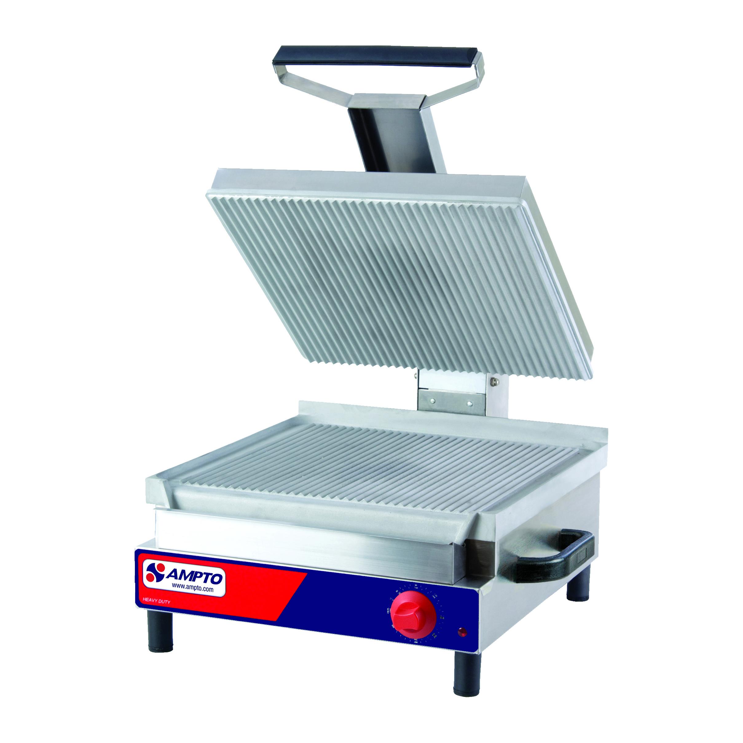 SSGE AMPTO sandwich / panini grill