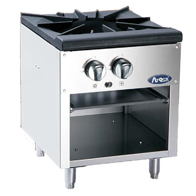 Atosa USA ATSP-18-1 range, stock pot, gas