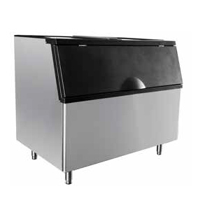 Atosa USA CYR700P ice bin for ice machines