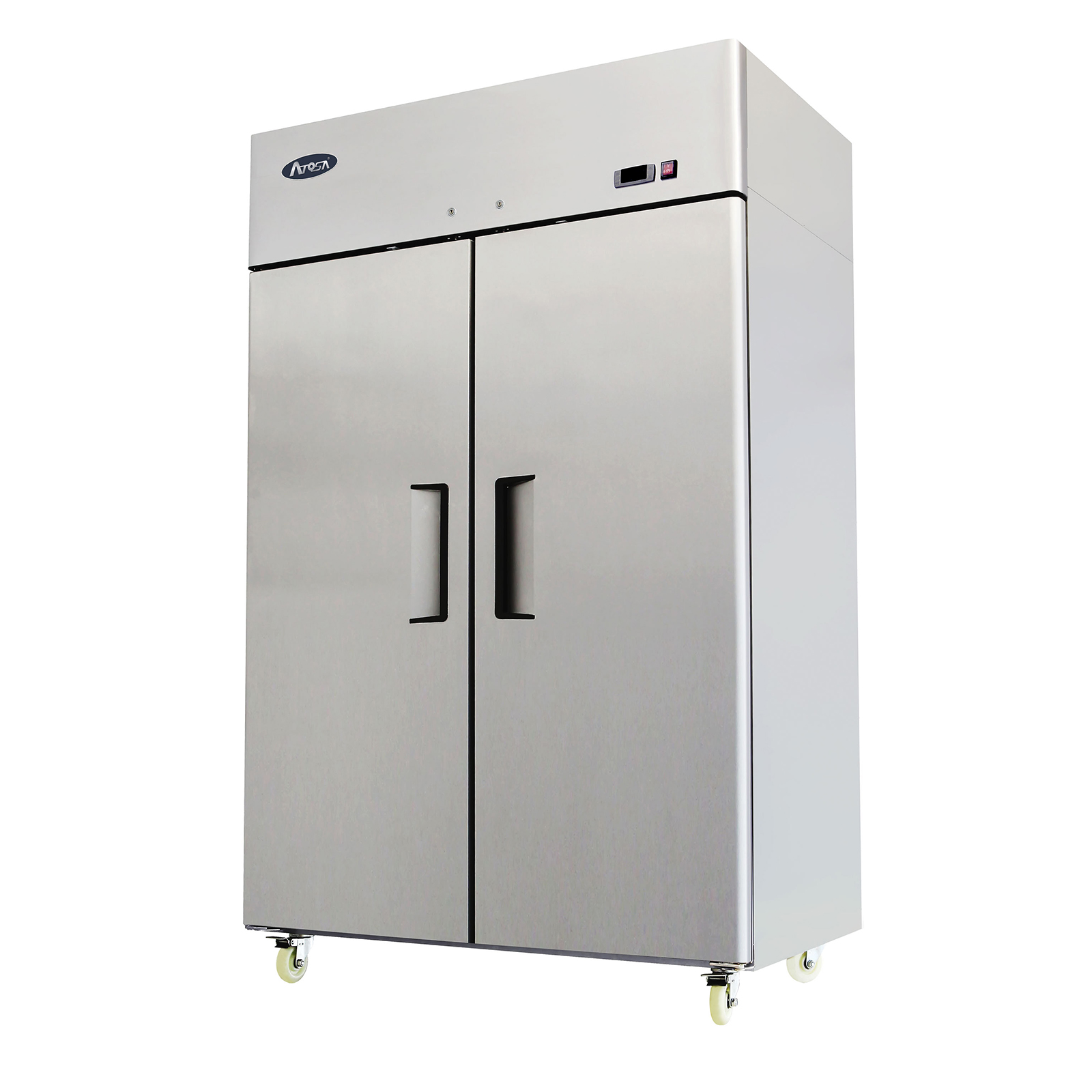 Atosa USA MBF8002GR freezer, reach-in