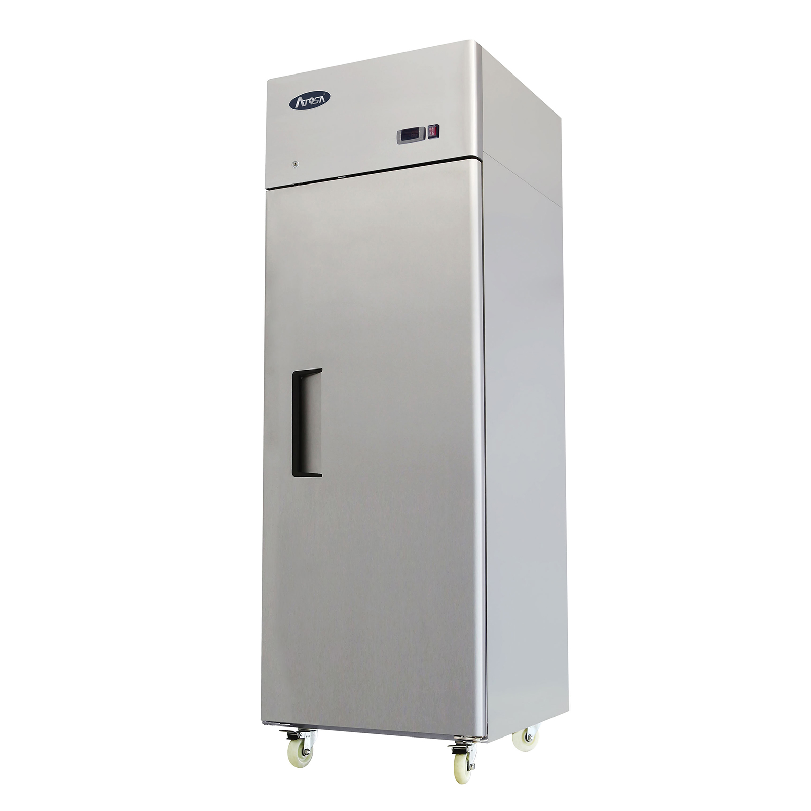 Atosa USA MBF8004GR refrigerator, reach-in
