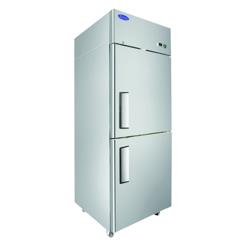 Atosa USA MBF8010GR refrigerator, reach-in