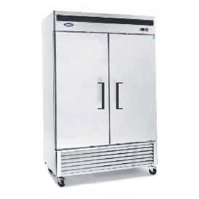 Atosa USA MBF8503GR freezer, reach-in