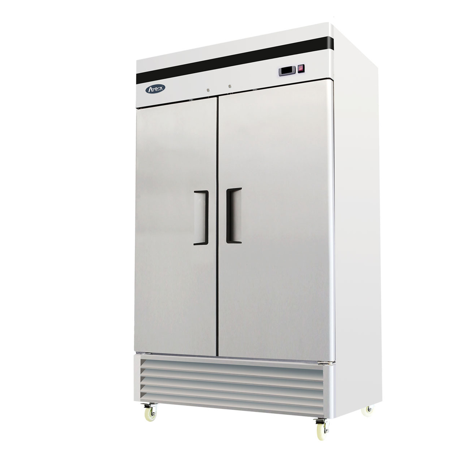Atosa USA MBF8507GR refrigerator, reach-in
