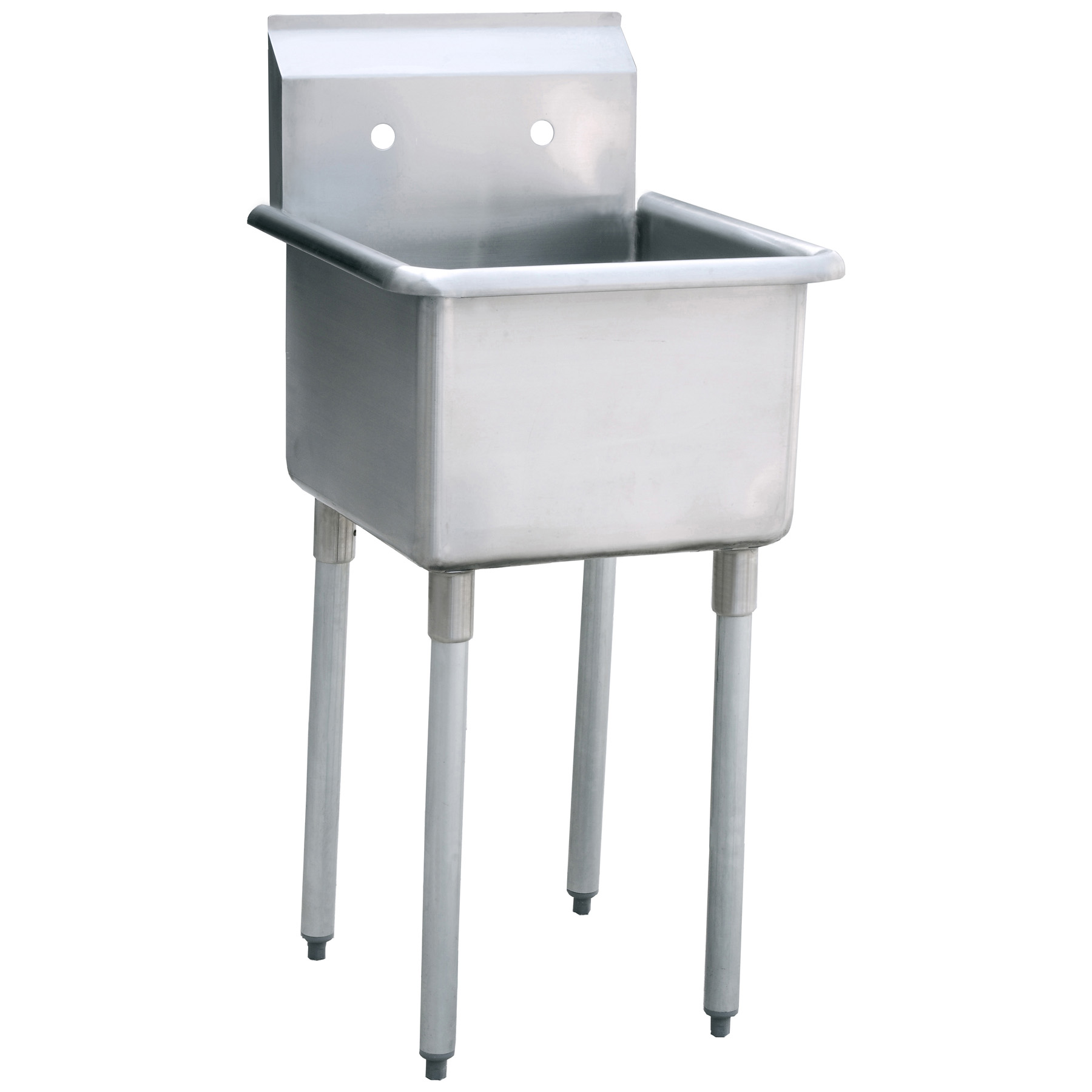 Atosa USA MRS-1-MOP mop sink