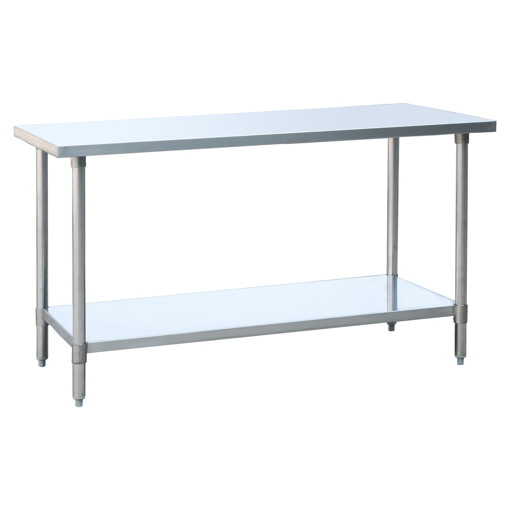 Atosa USA MRTW-3072 work table,  63