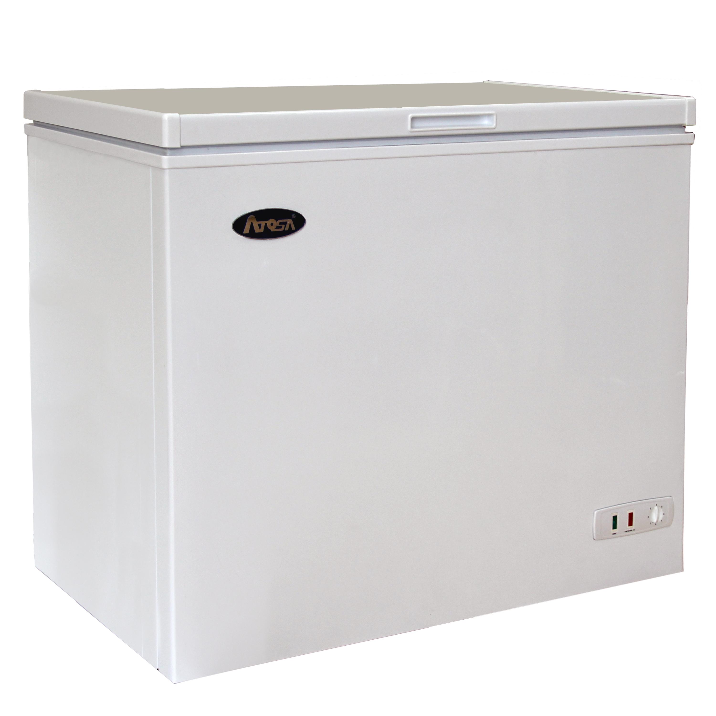 Atosa USA MWF9007 chest freezer