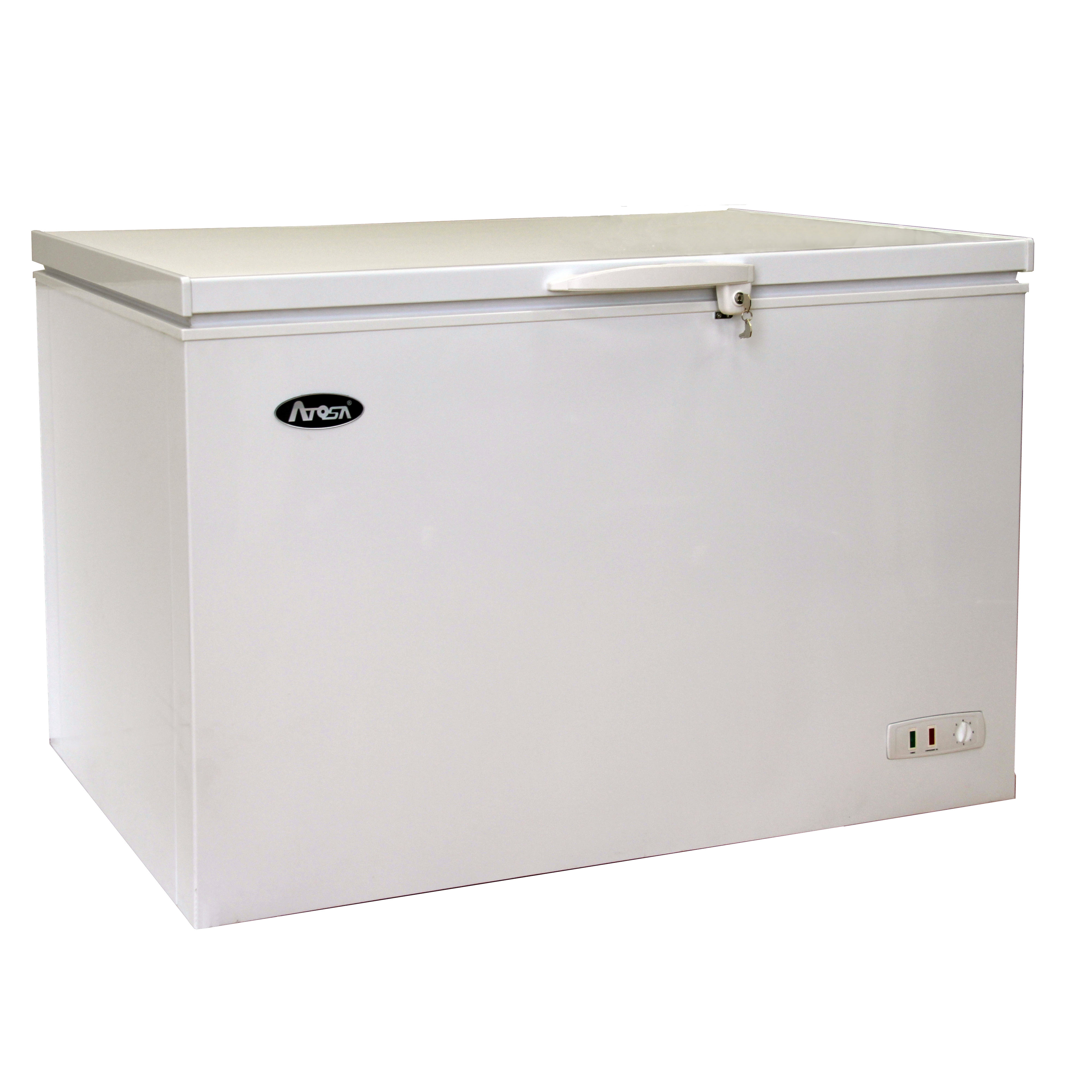 Atosa USA MWF9016 chest freezer