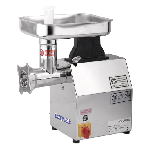 Atosa USA PPG-12 meat grinder, electric