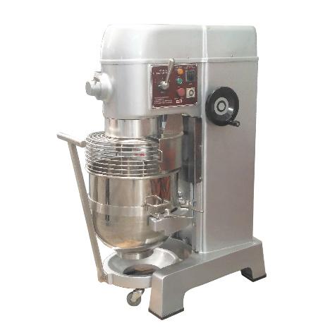 Atosa USA PPM-60 mixer, planetary