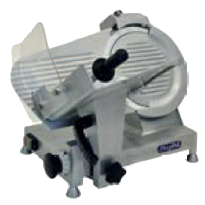 Atosa USA PPSL-10 food slicer, electric