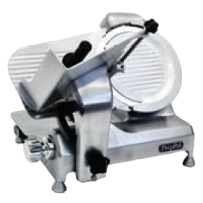 Atosa USA PPSL-12HD food slicer, electric