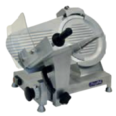 Atosa USA PPSL-14 food slicer, electric