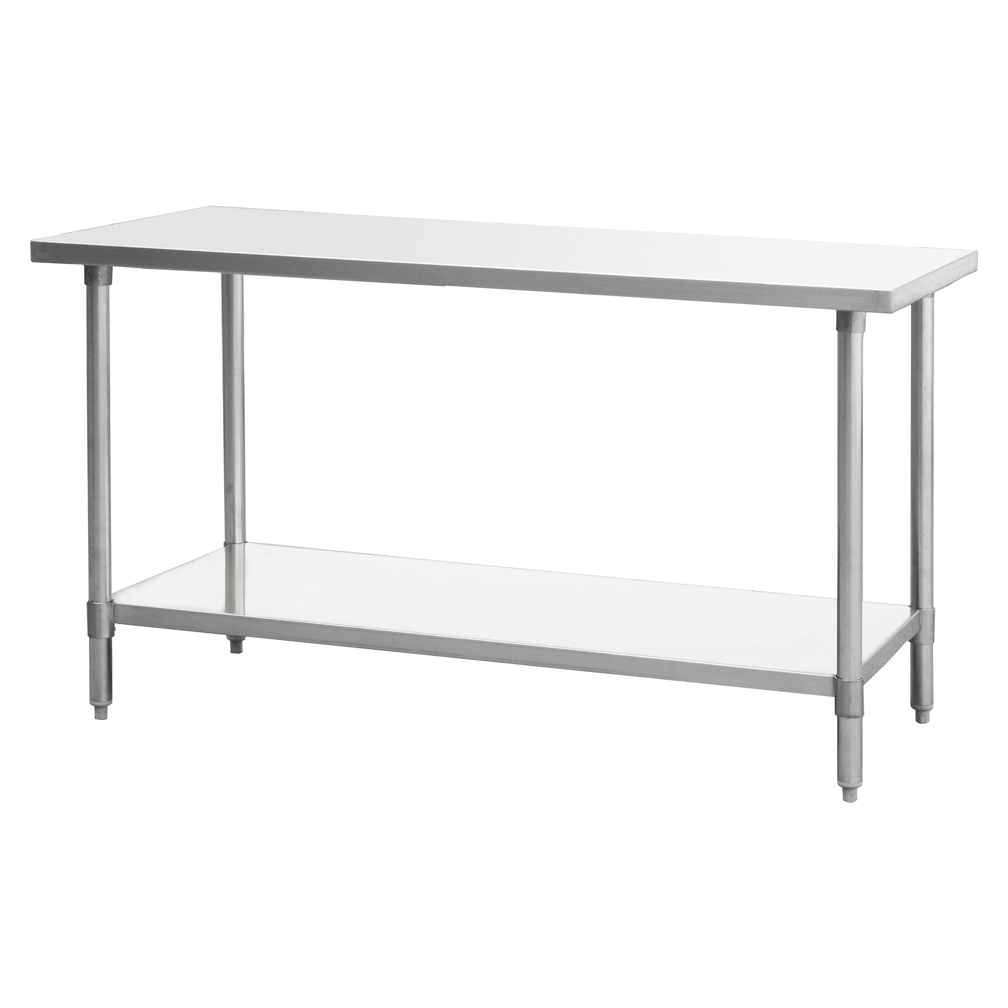 Atosa USA SSTW-2460 work table,  54