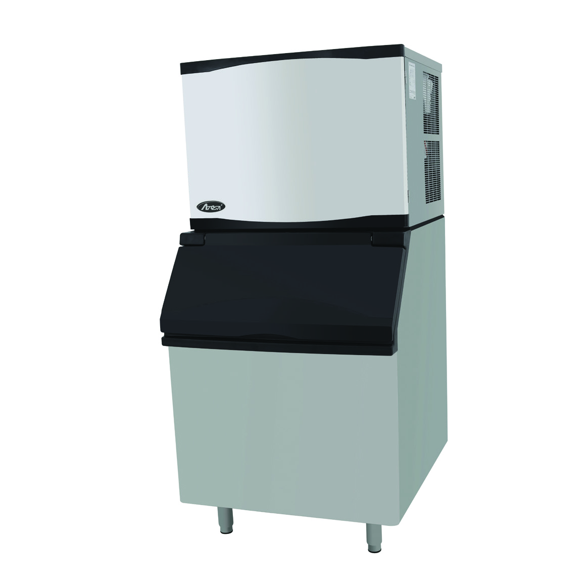 Atosa USA YR800-AP-261 ice maker, cube-style