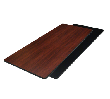 ADL3072-B/DM American Tables & Seating table top, laminate