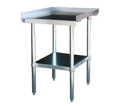 ES-3048.5 Blue Air Commercial Refrigeration equipment stand, for countertop cooking