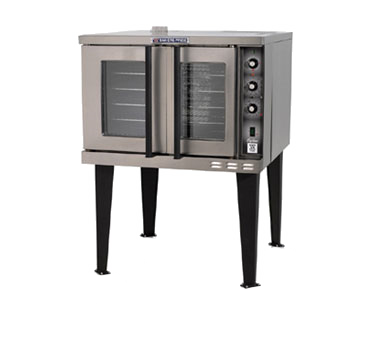Bakers Pride BCO-E1 convection oven, electric