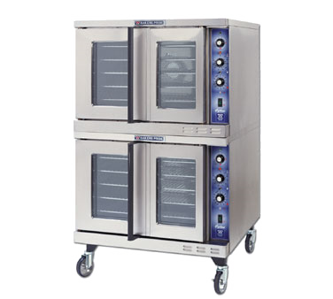 Bakers Pride GDCO-E2 convection oven, electric