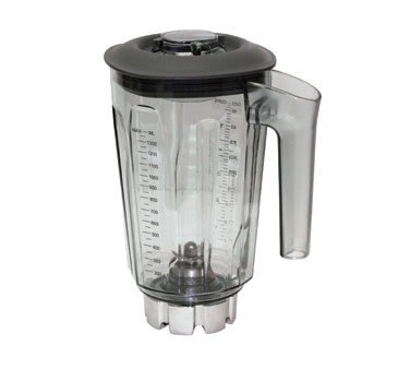 Bar Maid/Glass Pro BLE-1-11606A blender container
