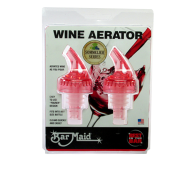 Bar Maid/Glass Pro BMP-600AR wine aerator