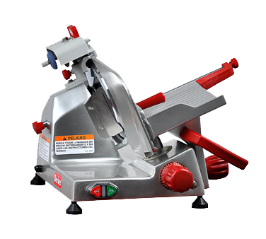 Berkel 823E-PLUS food slicer, electric
