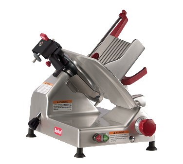 827E-PLUS Berkel food slicer, electric