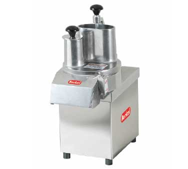 Berkel M3000-7 food processor, benchtop / countertop