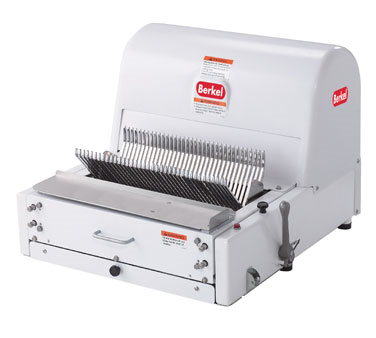 Berkel MB3/4STD slicer, bread