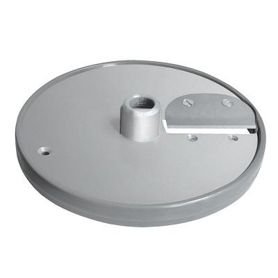 Berkel SLICER-S5 food processor, disc plate, slicing