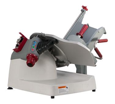 Berkel X13A-PLUS food slicer, electric