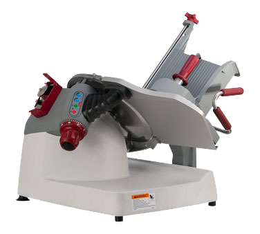 Berkel X13E-PLUS food slicer, electric
