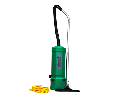 Bissell Big Green Commercial BG1001 vacuum cleaner