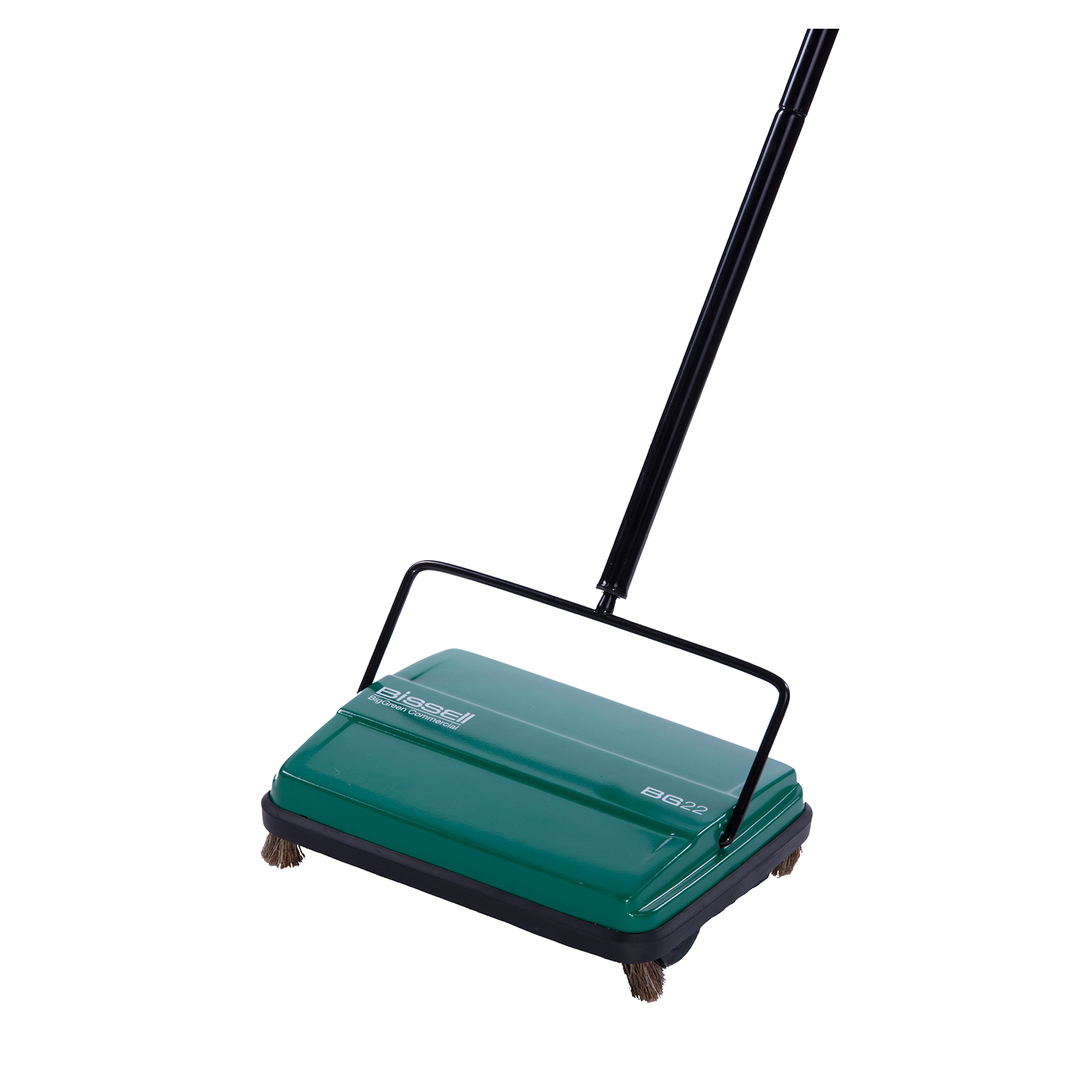 Bissell Big Green Commercial BG22 floor sweeper