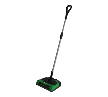 3700-144 Bissell Big Green Commercial BG9100NM floor sweeper