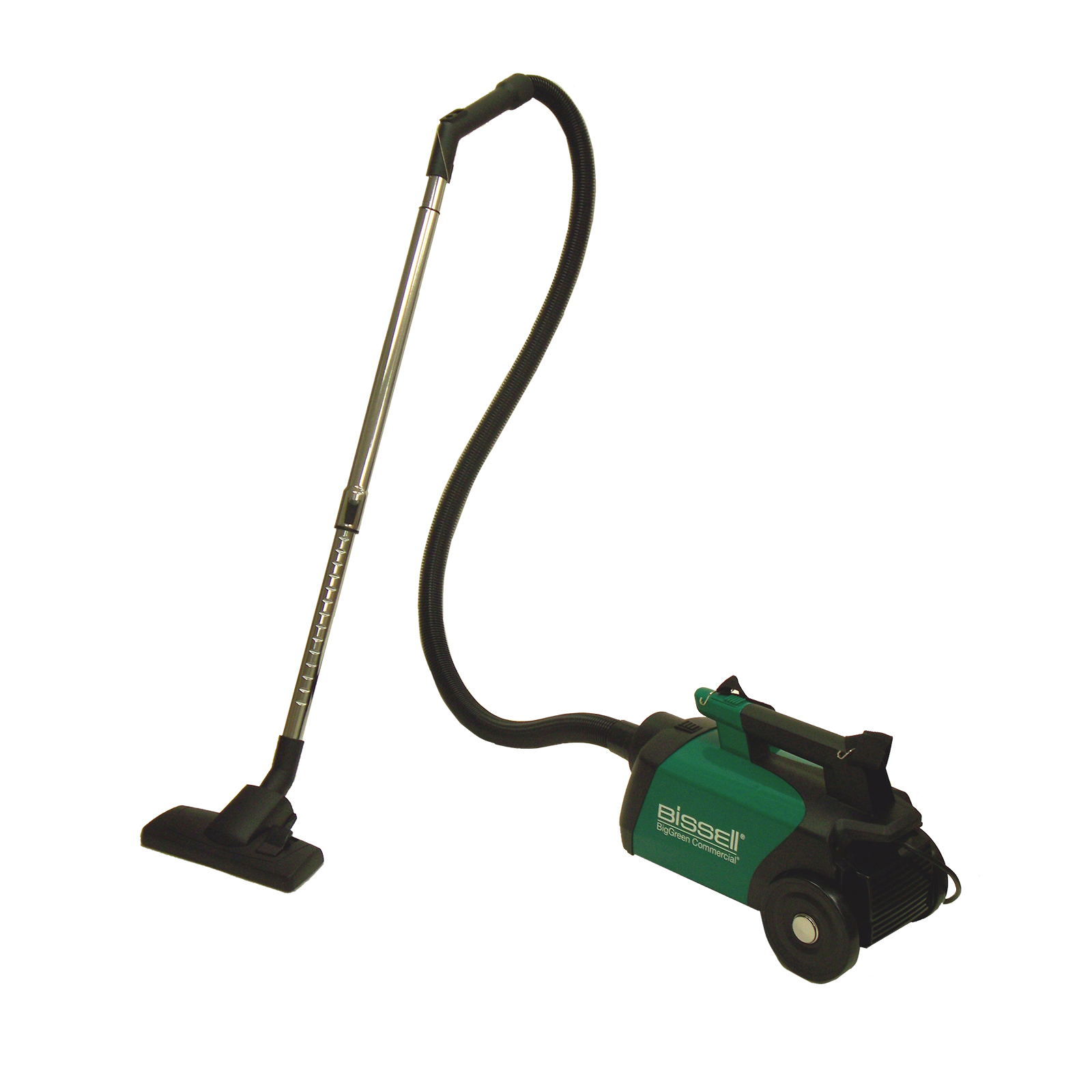 Bissell Big Green Commercial BGC3000 vacuum cleaner