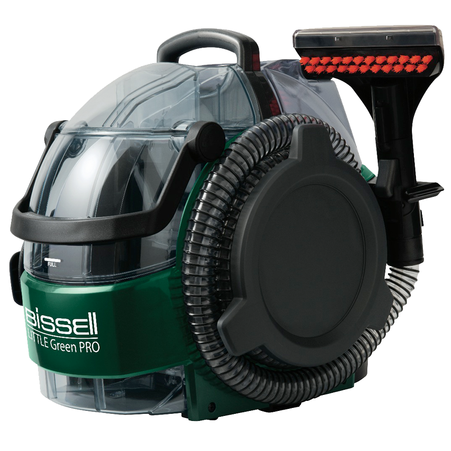 Bissell Big Green Commercial BGSS1481 vacuum cleaner