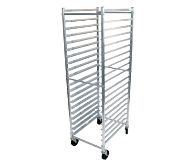 John Boos ABPR-1820-3KD pan rack, bun