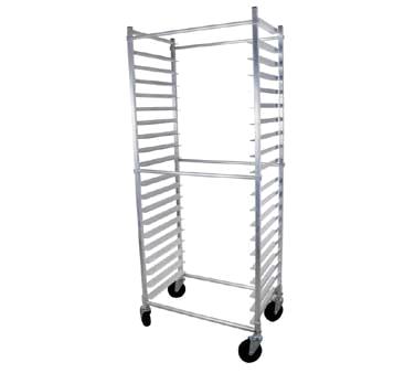 John Boos ABPR-1820-3KDS pan rack, bun