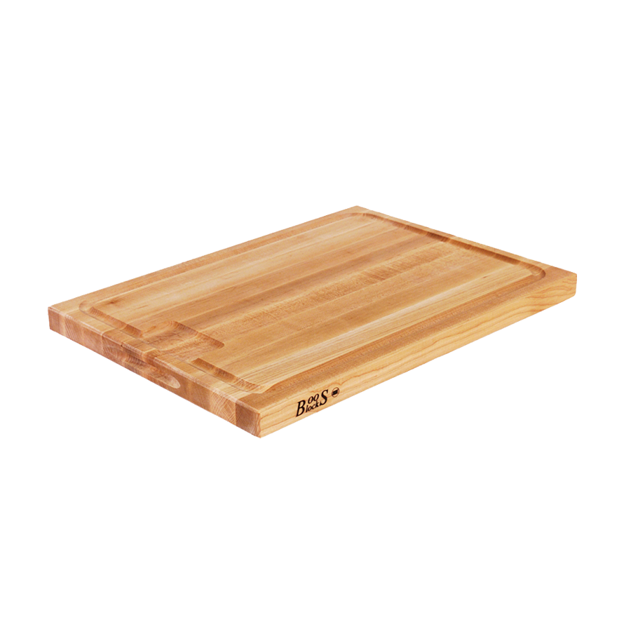 John Boos AUJUS cutting board, wood