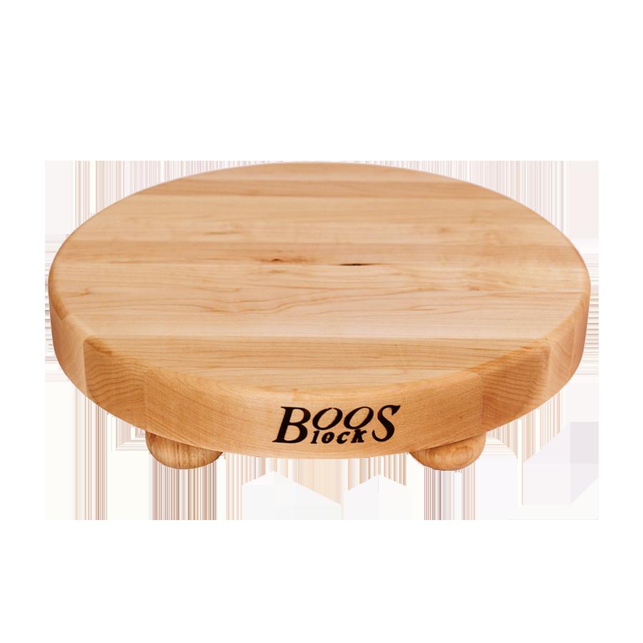 John Boos B12R cutting board, wood